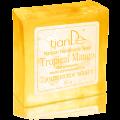 """Натуральное мыло ручной работы """"Тропическое манго"""""""