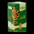 Зеленый чай с нежной мятой