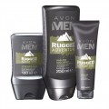 Набор Avon Men Rugged Adventure