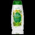 Увлажняющий шампунь «Травяная свежесть»
