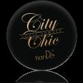 Рассыпчатая пудра City Chic