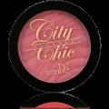 Румяна City Chic